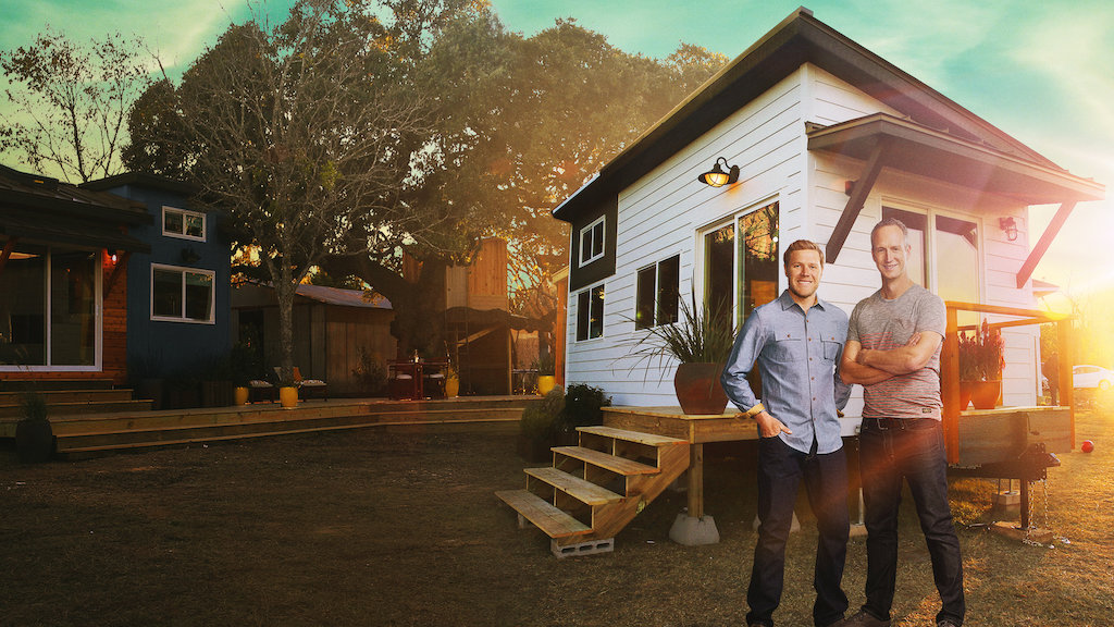 Read more about the article Useful Tiny House And Backyard Offices Resources
