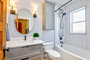 Read more about the article Create a Stunning Space With These Tiny House Bathroom Ideas