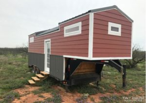 Read more about the article How Often Can You Move A Tiny House?