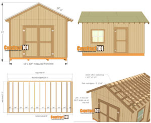Read more about the article Finding The Right Backyard Office Plans (Floor & Building)