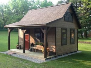 Read more about the article Is It Possible To Have A Backyard Office Shed With A Toilet/Bathroom?