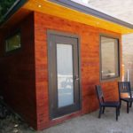 How Much Will A Custom Backyard Office Cost (Materials & Labor)?