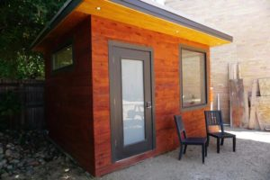 Read more about the article How Much Will A Custom Backyard Office Cost (Materials & Labor)?