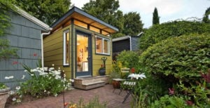 Read more about the article The Ultimate Prefab Backyard Office & Studio Roundup