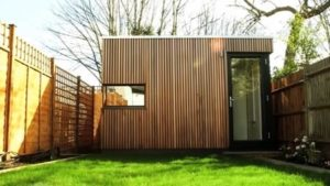 Read more about the article So What Exactly Is A Backyard Office?